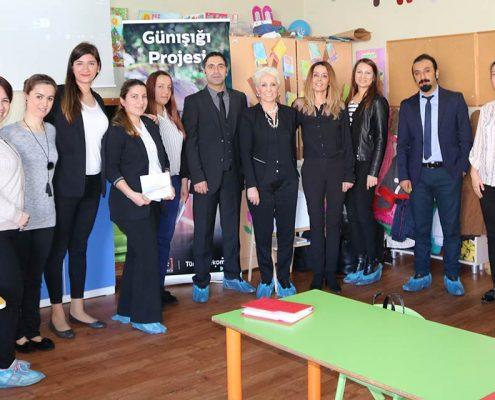 29 Ekim Cumhuriyet Anaokulu - Çorlu - 2018