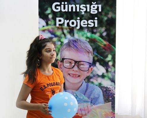 Günışığı Projesi - Adana - 2018