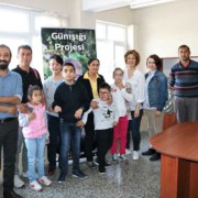 Günışığı projesi, İzmir - 2019